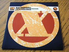 """MAC THORNHILL - WHO'S GONNA EASE THE PRESSURE  7"""" VINYL PS"""