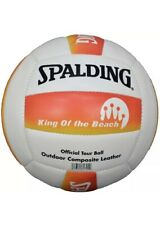 SPALDING VOLLEYBALL KING OF THE BEACH  TOUR BALL OUTDOOR