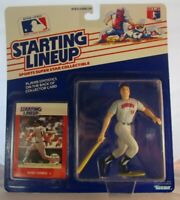 1988  KENT HRBEK - Starting Lineup -SLU - Sports Figure - MINNESOTA TWINS