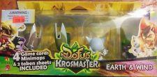 Dofus Krosmaster Earth & Wind NEW Japanime Arena Game