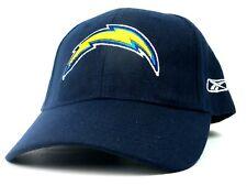 dcd11179b0b New ListingReebok San Diego Chargers Cap Hat Dark Blue