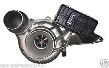 Turbolader BMW 320d 520d X3 2.0d 135 kW 11658519477 49335-00584 inkl.Elektronik-