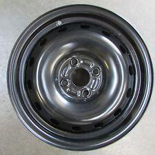 """Cerchio in ferro Opel Corsa 15"""" 6J ET39 fori 4x100 originali nuovi 6826 50-2-A-2"""