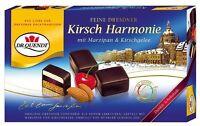 Dr. Quendt 150g Dresdner Kirsch Harmonie Marzipan & Kirschsaftgelee