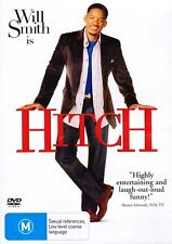 Hitch (2005) DVD Will Smith - NEW