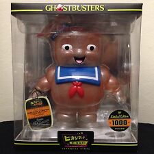 Ghostbusters Stay Puft Pink Premium Hikari - EE Exclusive *Ready to Ship*