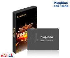 SSD 120GB S280 SATA III 2.5 Kingdian 7mm