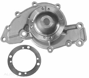 WATER PUMP FOR HOLDEN COMMODORE 3.8I V6 SUPERCHARGED VX (2000-2002) B