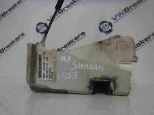 Volkswagen Sharan 1995-2004 Passenger NSF Front Door Lock Mechanism 7M1837011s