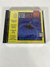 Air Bucks v.1.2 Build Your Own Airplane Amiga PC Game | #3502