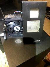 AD740KYBJABOX AMD A6 – 7400 APU processore Dual-core 3.5 GHz socket FM2 + CPU