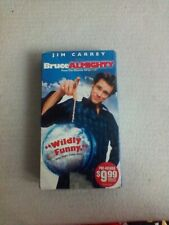 Bruce Almighty (VHS, 2003)