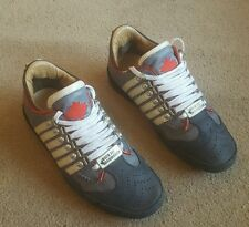 DSquared Sneakers, Trainers, Shoes