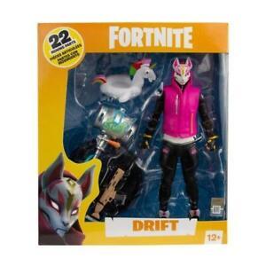 "Fortnite - Drift 7"" Action Figure-MCF10607"