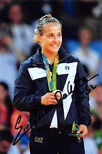 Odette Giuffrida-ITA-OLYMPIA 2016-JUDO-ARGENTO-FOTO
