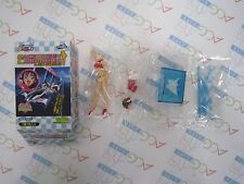 Cyber Formula GPX Racing Queen Collection Asuka Short Hair Ver. Gashapon Figure