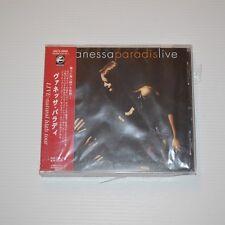 Vanessa PARADIS - Live -2000 JAPAN CD NEUF SCELLé