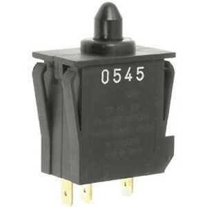 New Genuine POWER WHEELS Accelerator Foot Pedal Plunger Switch 00801-2039