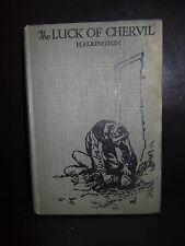 The Luck Of Chervil By H. Elrington