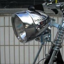 Bike Cycling Dynamo Lights Sy No Batteries Needed Headlight Rear