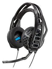 Plantronics RIG 500E Dunkelgrau Kopfbügel Headset für PC