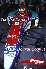Marco Apicella Sasol Jordan 193 Italian Grand Prix 1993 Photograph