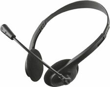 Trust Primo Chat Headset for PC and laptop NEU OVP