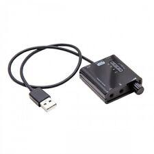 Syba SD-DAC63094 USB 2.0 DAC 24 bit 96KHz and Headphone Amplifier