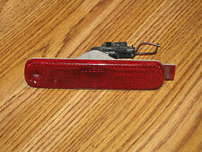 CHEVROLET COBALT PONTIAC G5 REAR SIDE MARKER LIGHT RH OEM