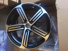 """19""""gti d bp alloy wheels vw golf audi/vw/tt/t4/a4/a3/a6/skoda/seat with tyres"""