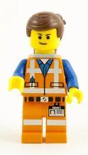 """[neu] LEGO Minifigur """"Emmet"""" aus Set 70809"""