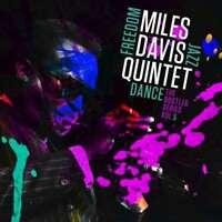 Davis, Miles - Miles Davis Quintet: Freedom Jazz Dance: The Bootl NEW CD