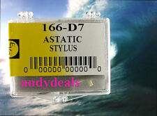 EVG 2127D PHONOGRAPH NEEDLE-ASTATIC N76-7S N76-7D FITS 123489 123490 166-D7