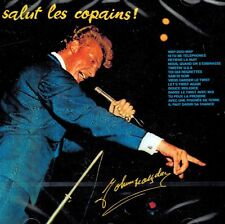 Salut Les COPAINS 0731454697828 By Johnny HALLYDAY CD