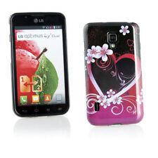 Ensembles d'accessoires LG pour téléphone mobile et assistant personnel (PDA)