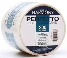 Nail Harmony Perfetto Nail Forms - 300ct  - 01208