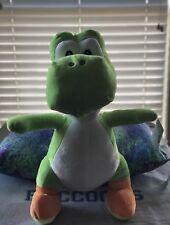 "Nintendo Super Mario Yoshi 24"" Giant Soft Plush Toy"