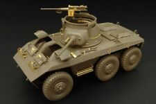 Hauler Models 1/48 M8 GREYHOUND ARMORED CAR DETAIL SET Photo Etch Set