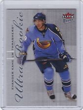 EVANDER KANE 2009-10 FLEER ULTRA ROOKIE SP REDEMPTION #254 BUFFALO SABRES !