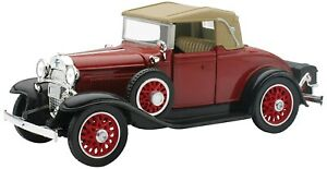 NEW55093 - Vehicle Cabriolet Of 1931 - Chevy Sport
