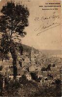 CPA Caudebec en Caux-Panorama de la Ville (347580)