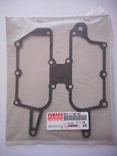 "YAMAHA MT01 MT-01 2008-2009 GENUINE CYLINDER HEAD COVER ""2"" GASKET  5PX-11182-00"