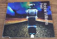 Maxi-CD Robbie Williams - Feel