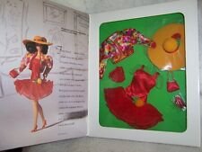 1993 Classique- Barbie Flower Shower Fashion #10150