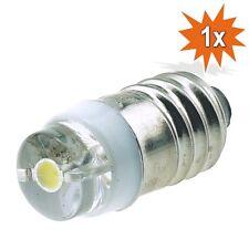 Cree LED E10 Lampe Birne Schraubgewinde 55 lm Weiss