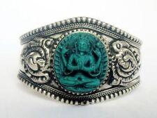 Unbranded Tibetan Silver Fashion Bracelets