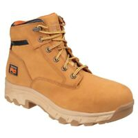 Sale Timberland Workstead SRC Safety Work Boot