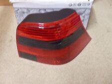 VW Golf mk4 dark tinted POSTERIORE DESTRO LUCE 1j6945096ac NUOVO Originale VW Parte