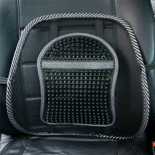 Cool Vent Cushion Mesh Back Lumbar Support New Car Office Chair Truck Seat TWUS