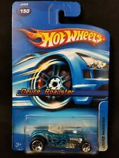 Hot Wheels Car 1:64 Scale Deuce Roadster #150